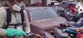 Prefeitura de Mirassol faz 'operação de guerra' para conter a Dengue