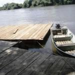barco afogamento