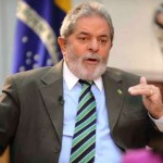 Ex-Presidente da República Lula pode ser preso - Foto Notícias ao Minuto