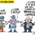 charge politicos
