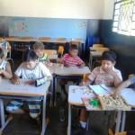 alunos izabel campos