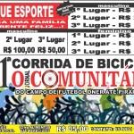 corrida bike