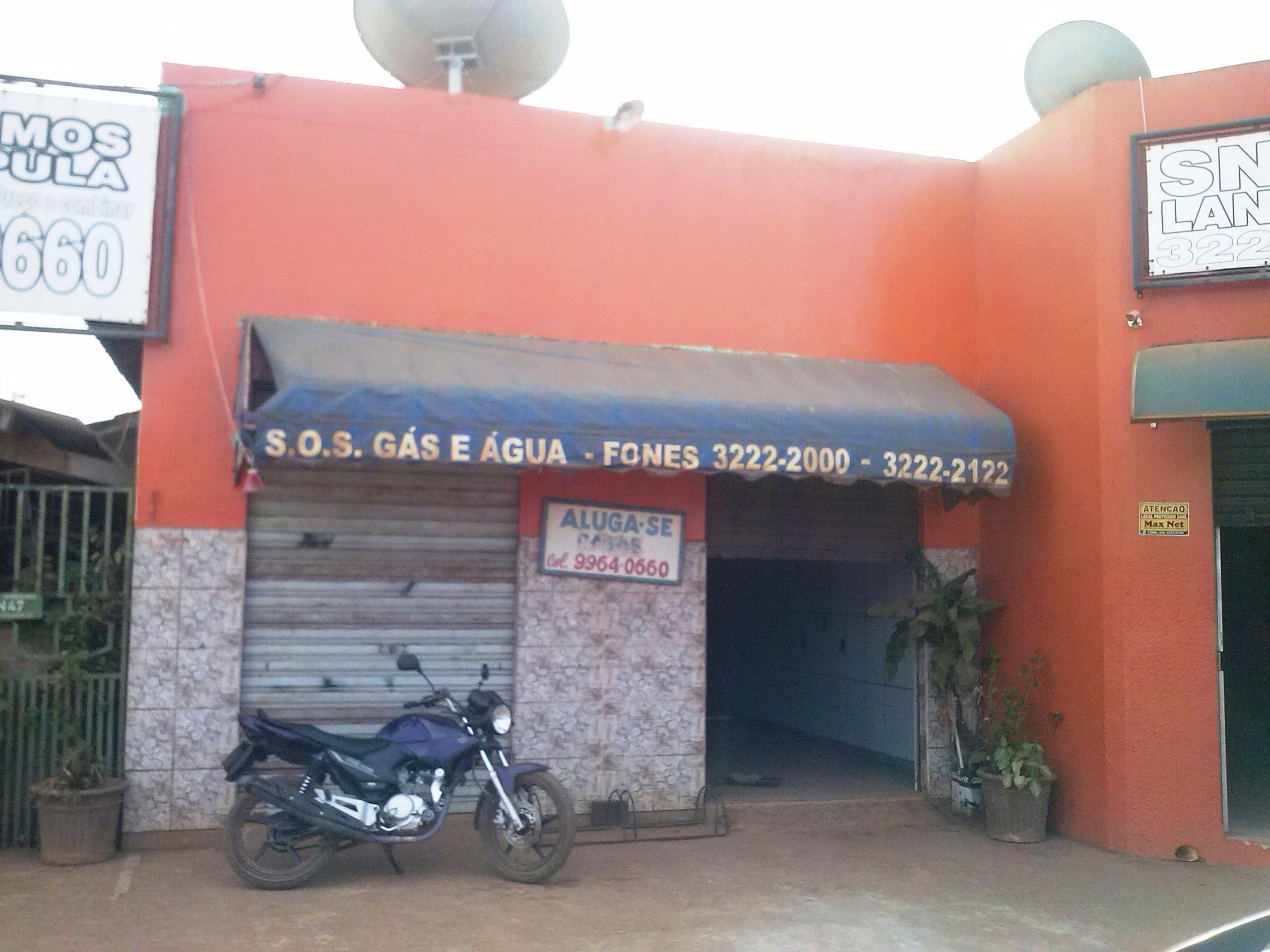 Boa localização Comercial no Bairro Cavalhada - Foto Celso Antunes