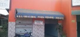 ALUGUEL: SALÃO COMERCIAL & KIT NET