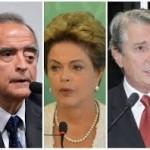 Cerveró se relacionava direto com Dilma e Collor