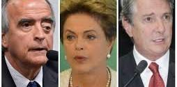 """Cerveró diz que foi """"sacaneado"""" por Dilma, a quem ele classifica de """"maluca"""""""