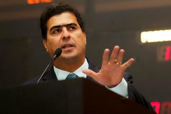 Deputado Emanuel Pinheiro