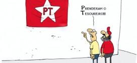 Tesoureiro…