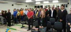 Porto Esperidião vive Rotary Club
