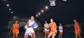 Delegações estão prontas para os jogos escolares de Cáceres