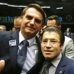 Deputado diz que cassação de Bolsonaro é armação do PT - Assessoria