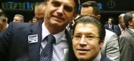 Deputado evangélico diz que cassação de Bolsonaro é armação do PT