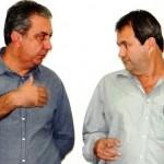 Pré-candidato, Professor Adriano Silva quer a cadeira de Prefeito Francis Maris - Foto Web