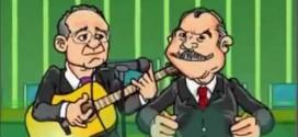 CORRUPÇÃO POLÍTICA NO BRASIL