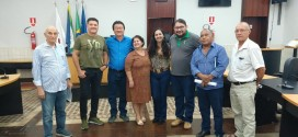 SindJor reúne-se com Jornalistas Cacerenses