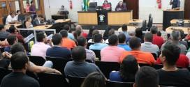 """Projeto de Terceirização """"leva pau"""" na CCJ"""