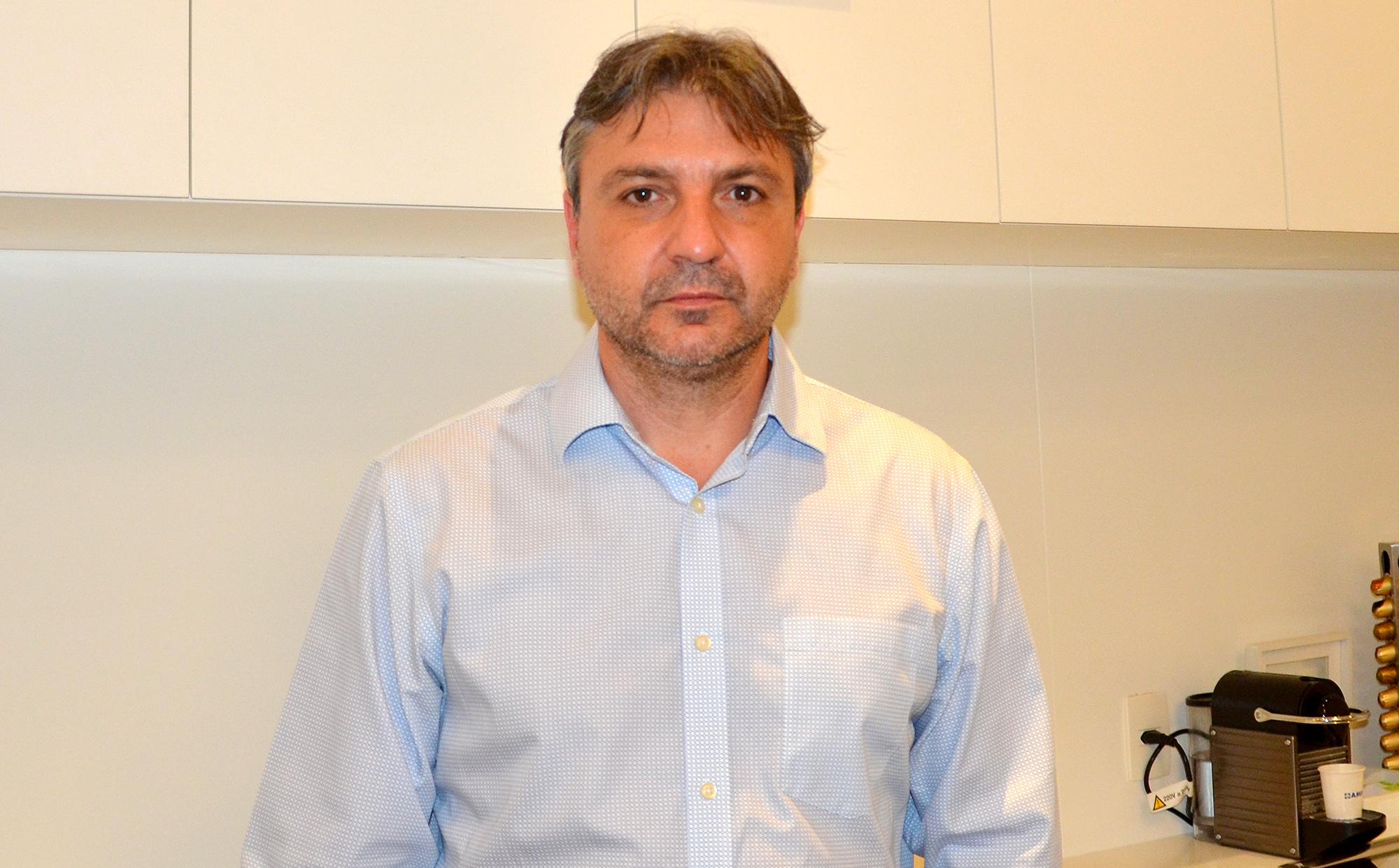 Produtor Paulo Sérgio Aguiar, eleito Presidente - Assessoria