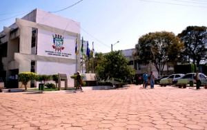 Unemat Campus Cáceres - Foto WEB