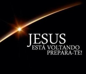 jesusvoltando