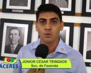 junior trindade