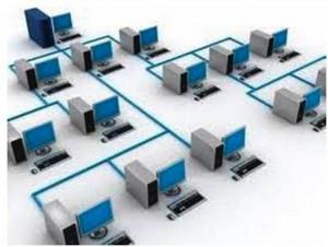 rede servidor