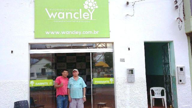 WANCLEI VILA BELA