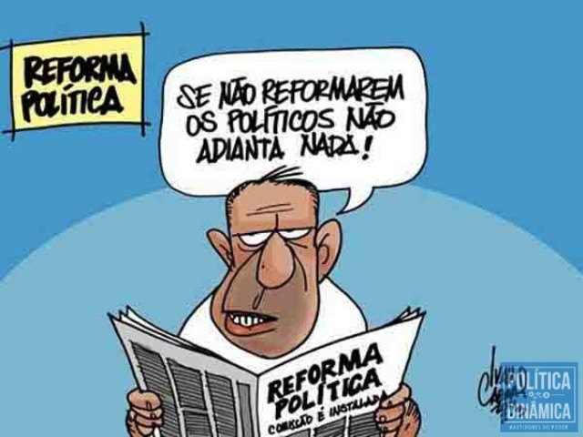 charge--reforma-politica