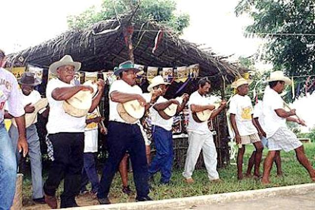 Vereador Tarcísio pretende reoxigenar a arte do Cururu e Siriri em Cáceres - Foto Arquivo