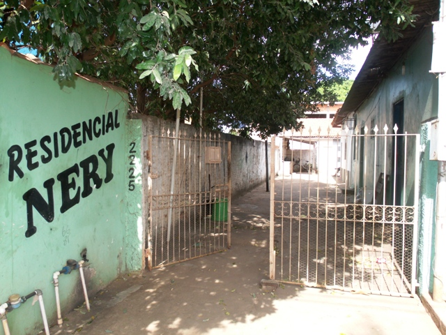 Residencial Nery - Av. Tacredo Neves, Cohab Nova - Foto Celso Antunes