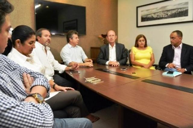 PSDB MAURO MENDES