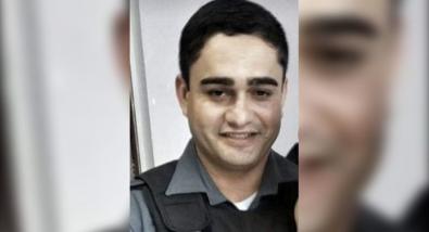 policial morto