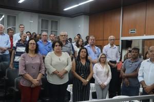 Público maciço. foto Felipe Deliberaes/Assessoria de Imprensa